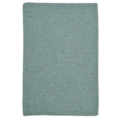 Westminster Teal Area Rug Rug Size: Rectangle 8 x 11
