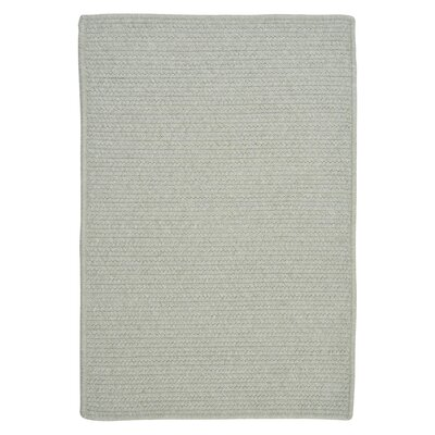 Westminster Moss Green Area Rug Rug Size: 12 x 15