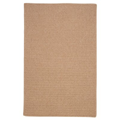 Westminster Oatmeal Area Rug Rug Size: Runner 2 x 10, Fringe: Not Included