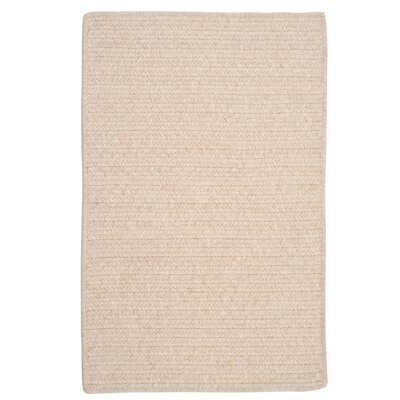 Westminster Natural Area Rug Rug Size: 4 x 6