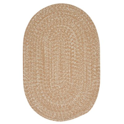 Tremont Evergold Area Rug Rug Size: Oval Runner 2 x 8