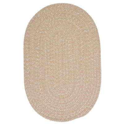 Tremont Oatmeal Area Rug Rug Size: Round 12