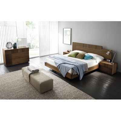 Air Platform Customizable Bedroom Set