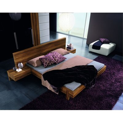 Platform Bed Size: Queen