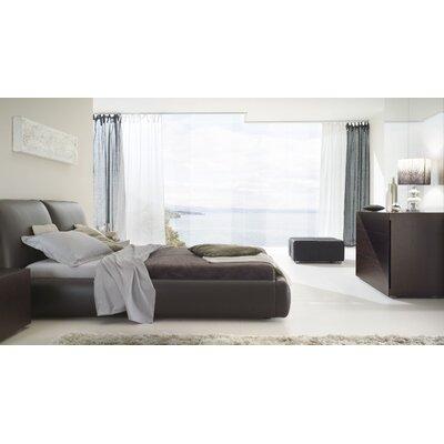 New Pavo Platform Configurable Bedroom Set