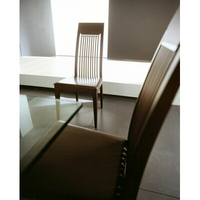Interni Mirage Solid Wood Dining Chair