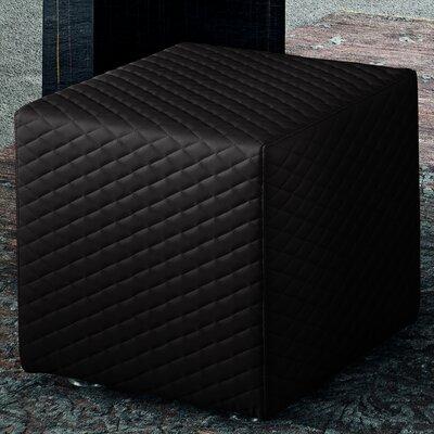 Nightfly Cube Ottoman