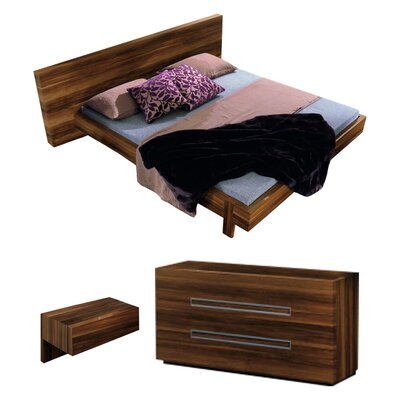 Gap Platform Configurable Bedroom Set