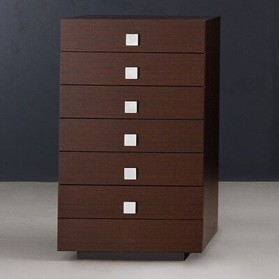 Furniture financing Win with Metal Handle 6 Drawer Ches...