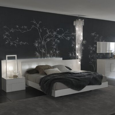 King Bedroom Sets | AllModern