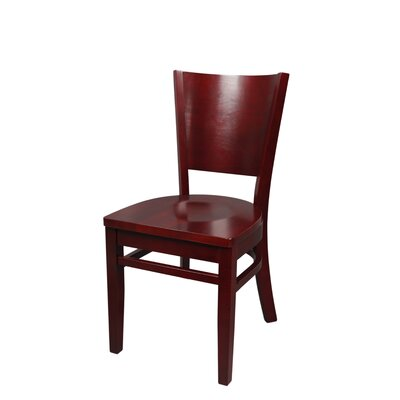 Melissa Solid Wood Dining Chair