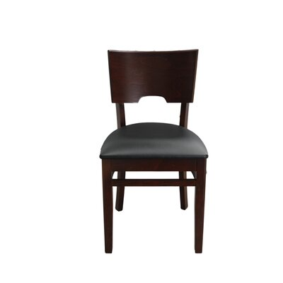 Index Side Chair