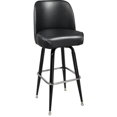 30 inch Swivel Bar Stool