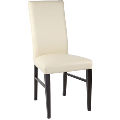 Parsons Chair Finish: Espresso
