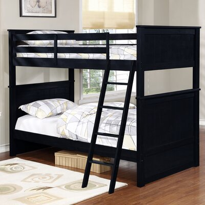 Gwendolyn Twin Over Twin Bunk Bed