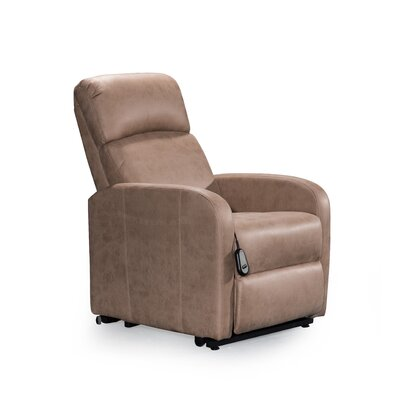 Chesebrough Power Lift Assist Recliner Upholstery: Beige
