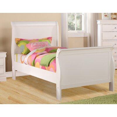 Julie Bed Frame Size: Queen