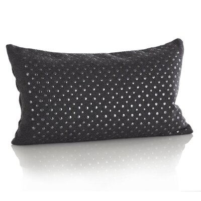 Syd Wool Throw Pillow