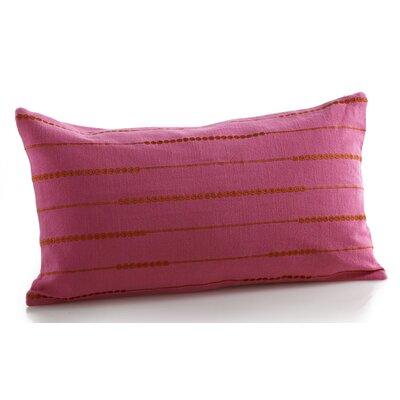 Marty Cotton Throw Pillow