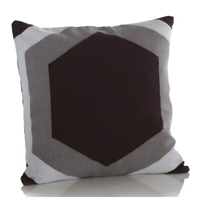 Tulum Cotton Throw Pillow