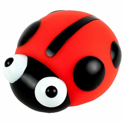 Lady Bug Tap-on LED Night Light