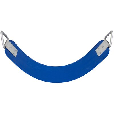Commercial Rubber Belt Swing Seat SSS-0124-B