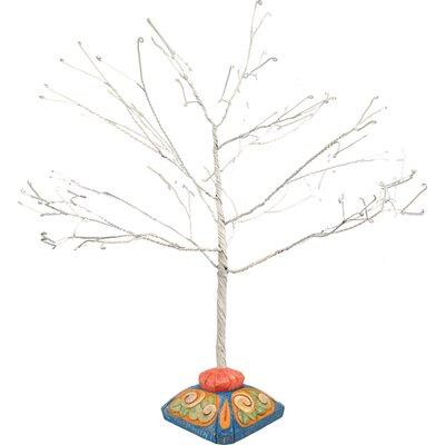 G Debrekht Derevo Tree on Base