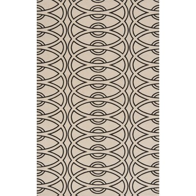 Ancestry Tan Ivory Wool Rug - Lowest Prices & Best Deals on
