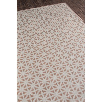 Sandoval Brown Indoor/Outdoor Area Rug Rug Size: Rectangle 710 x 910