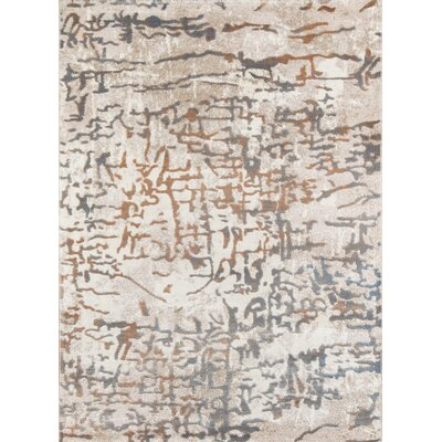 Northwick Indoor Copper Area Rug Rug Size: Rectangle 76 x 96