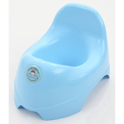 Mom Innovations The Potty Scotty Potty Chair in Blue at Sears.com