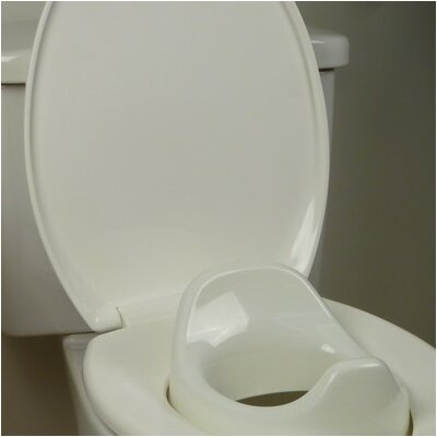 Mom Innovations Potty Seat II - Color: White at Sears.com