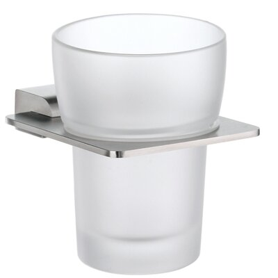 Spa Tumbler and Tumbler Holder PS343