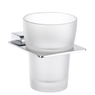 Spa Tumbler and Tumbler Holder PK343