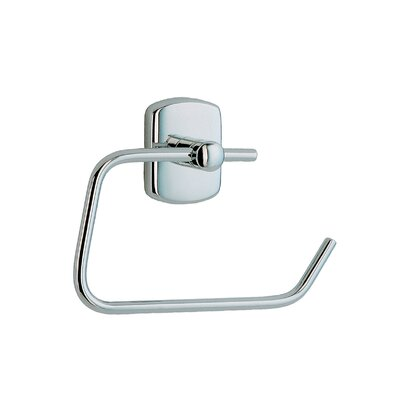 Smedbo Cabin Wall Mounted European Style Toilet Roll Holder CS341