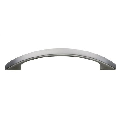 Beslagsboden Graceland Drawer Pull in Brushed Chrome