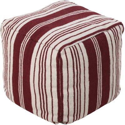 Claxton Cube Ottoman