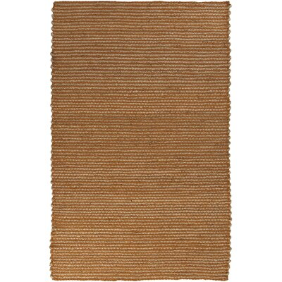Jaidan Golden Ochre Rug Rug Size: Rectangle 10 x 14