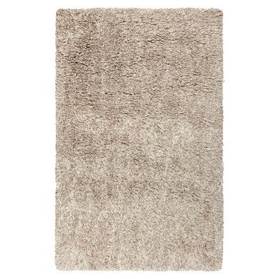 Halpern Ivory /Beige Rug Rug Size: Rectangle 5 x 8