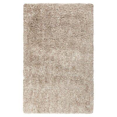 Halpern Ivory /Beige Rug Rug Size: 8 x 10