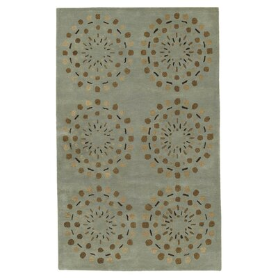 Parson Area Rug Rug Size: Rectangle 8 x 11