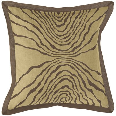 Inverted Throw Pillow Fill Material: Down