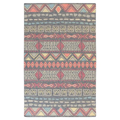 Avis Area Rug Rug Size: Rectangle 5 x 8