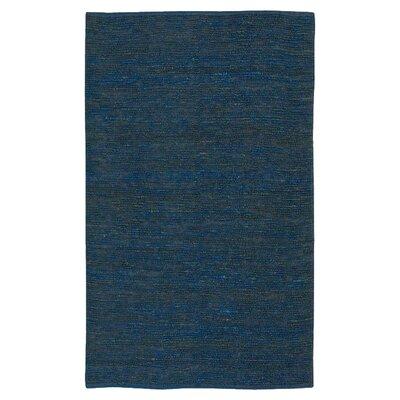 Bonnett Blue Area Rug