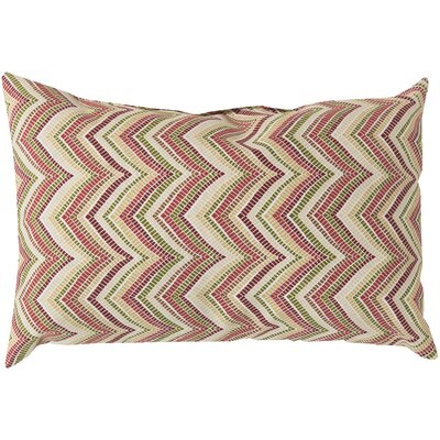Mayela Outdoor Lumbar Pillow