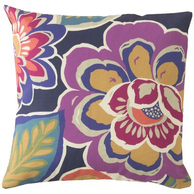 Kaneville Square Outdoor Throw Pillow Size: 20 H x 20 W x 4 D