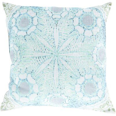 "Surya Rain Magnificence in Moroccan Pillow - Size: 18"" H x 18"" W x 4"" D at Sears.com"