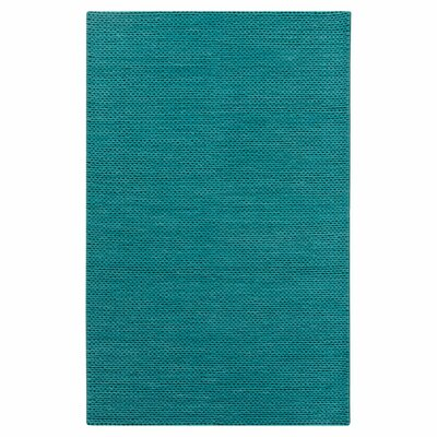 Jaxton Turquoise Area Rug Rug Size: Rectangle 2 x 3