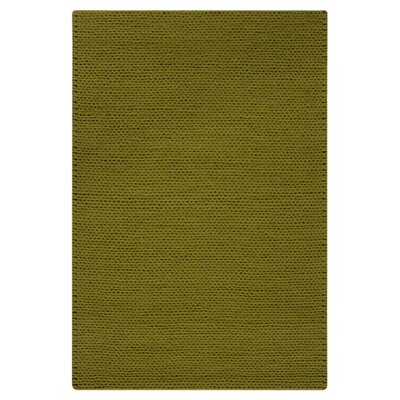 Jaxton Fern Green Area Rug Rug Size: Rectangle 8 x 10