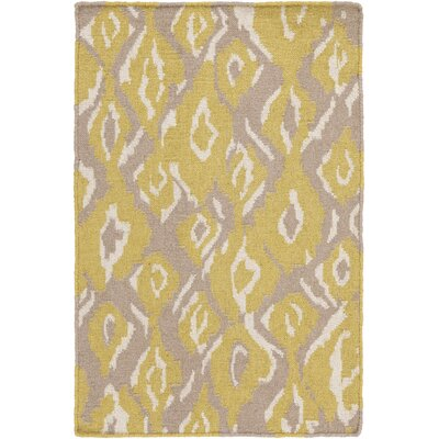 Mann Area Rug Rug Size: Rectangle 2 x 3